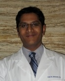 Anil M. Shivaram, M.D., Ophthalmology