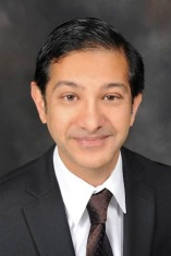 Sunil M. Shivaram, M.D., Ophthalmology
